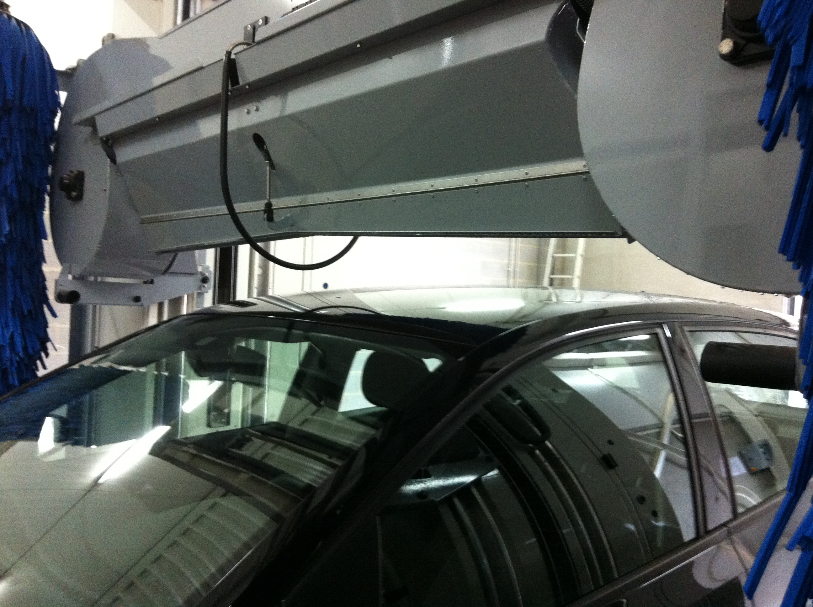 Eco wash systems istobal m22 garage volkswagen delorge for Garage volkswagen paris 15
